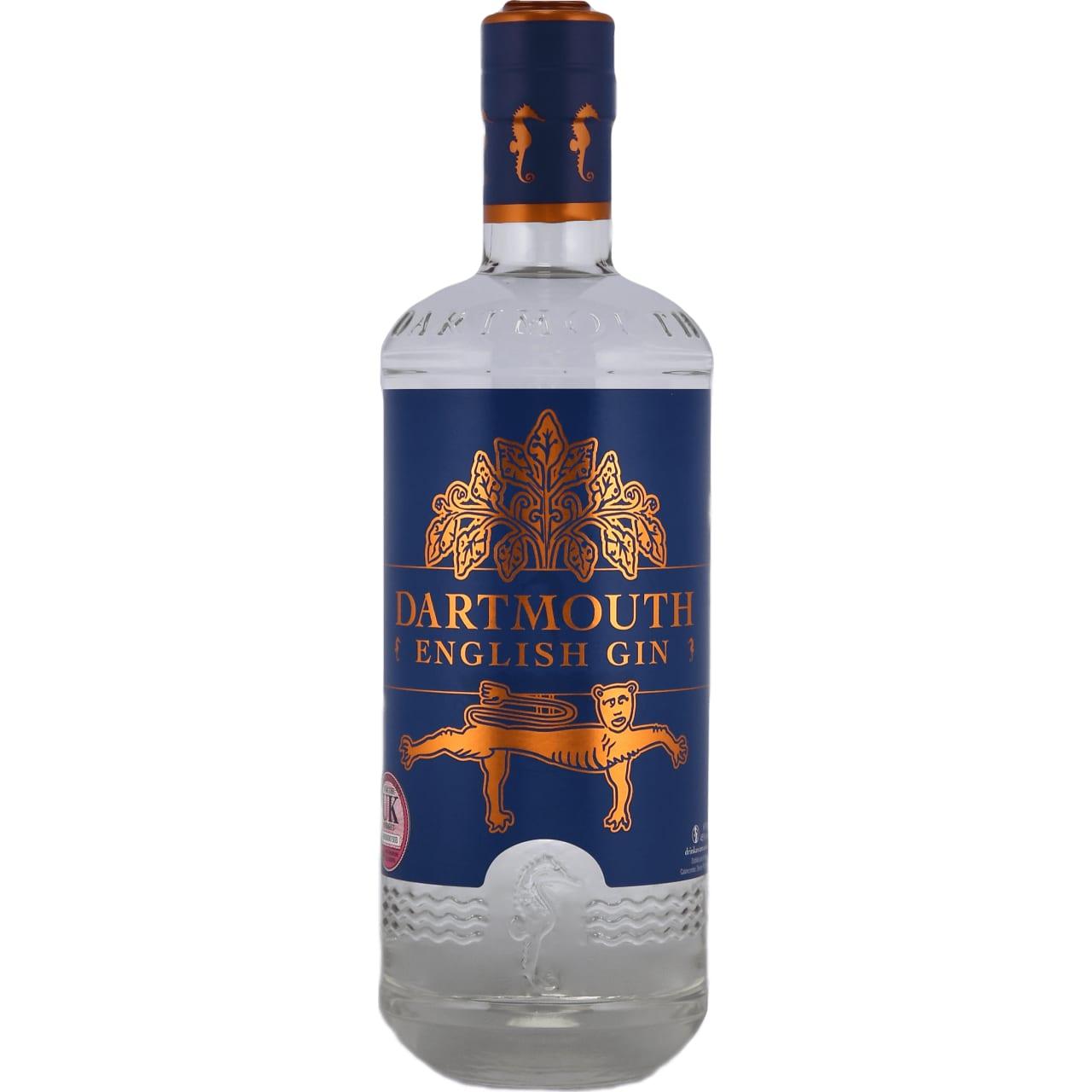Product Image - Dartmouth English Gin
