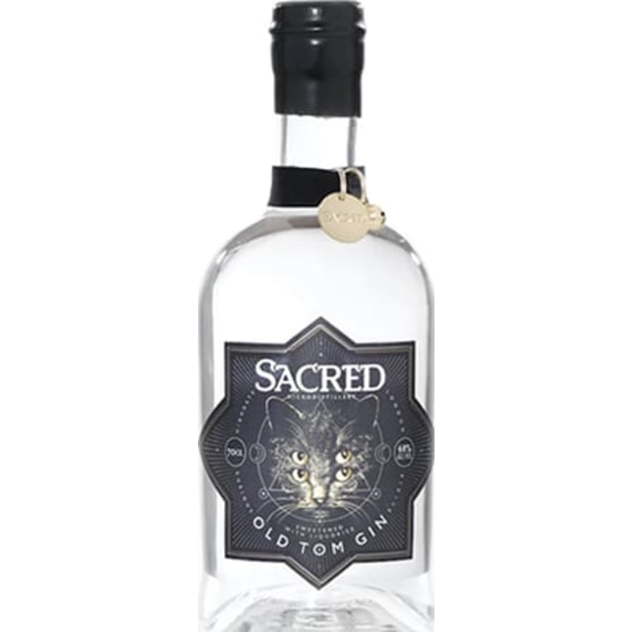 Product Image - Sacred Old Tom Gin