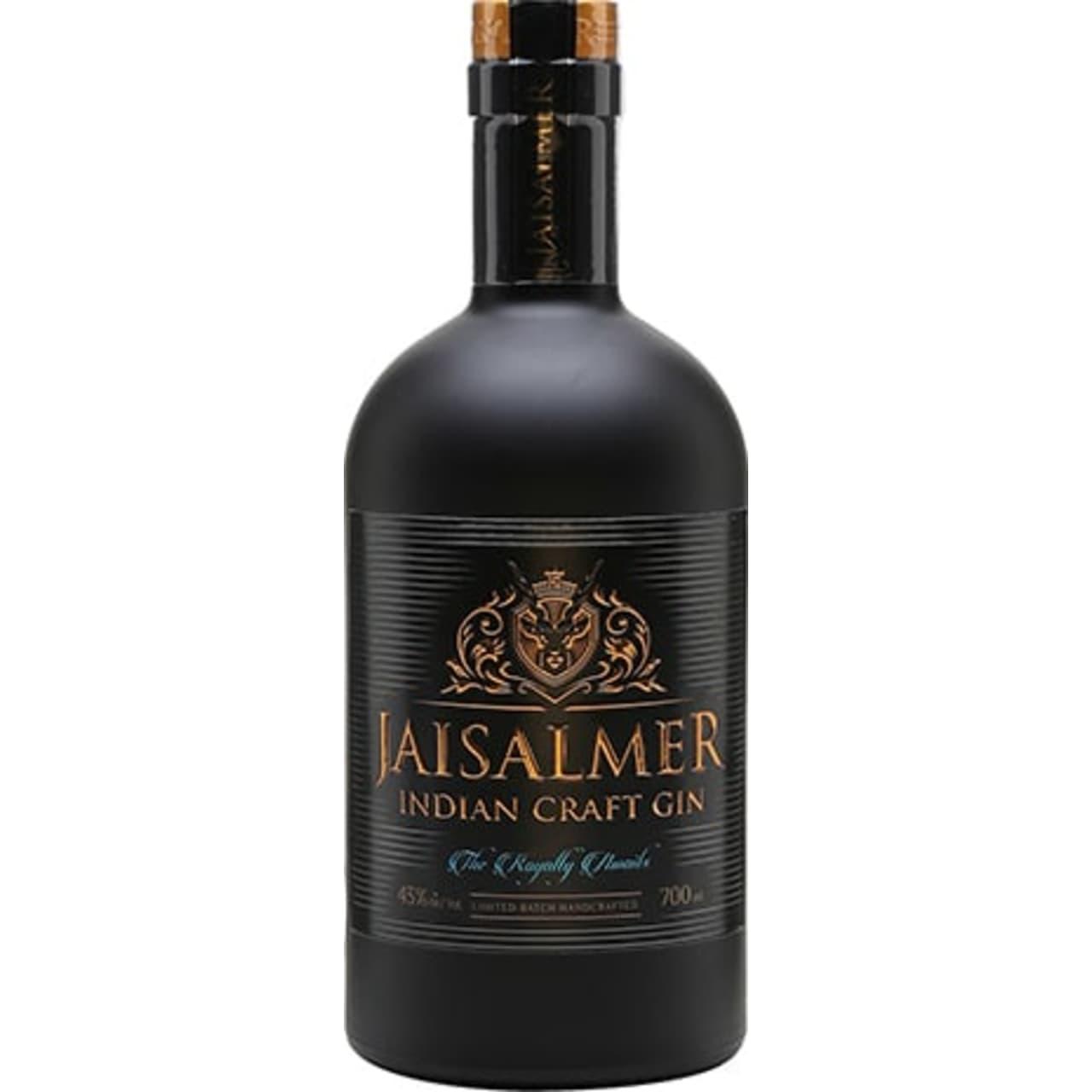 Product Image - Jaisalmer Gin