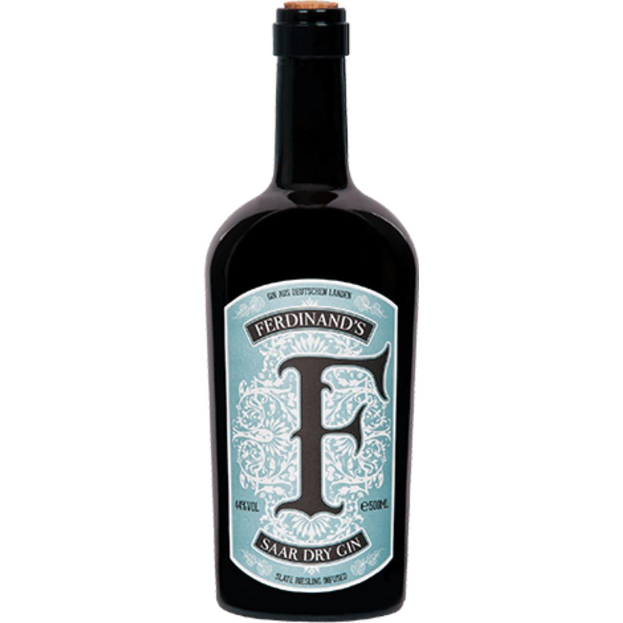 Product Image - Ferdinand's Saar Dry Gin