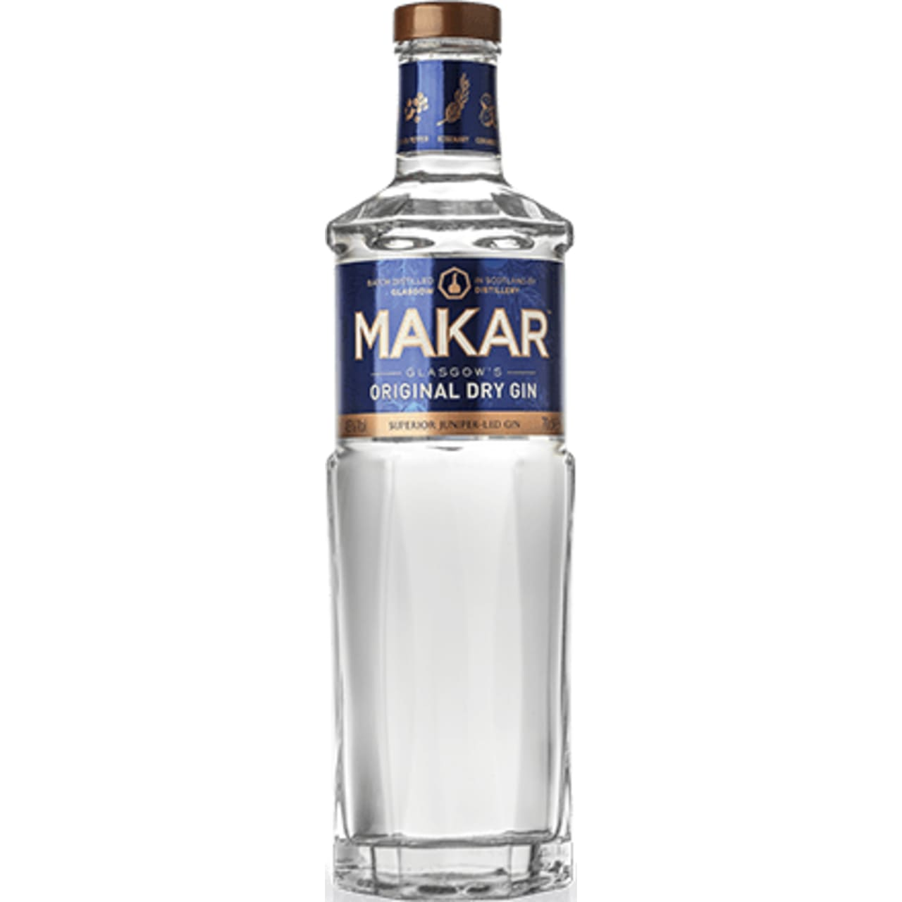 Product Image - Makar Glasgow Gin