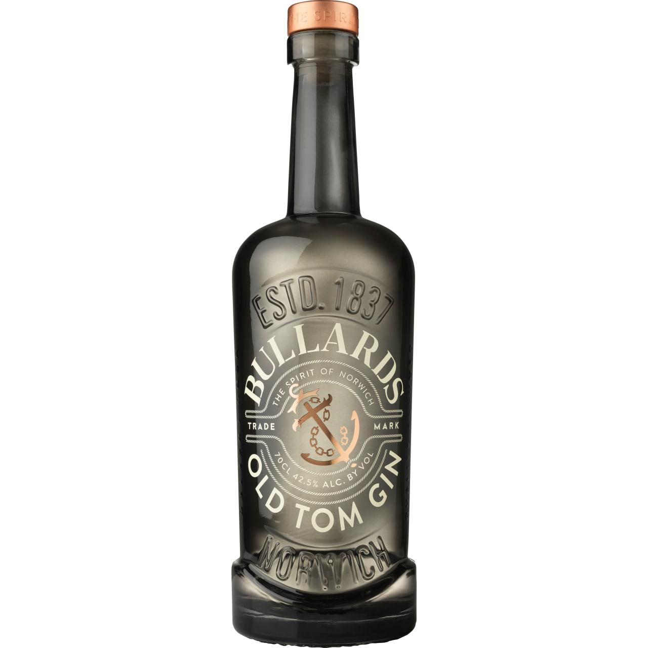 Product Image - Bullards Old Tom Gin