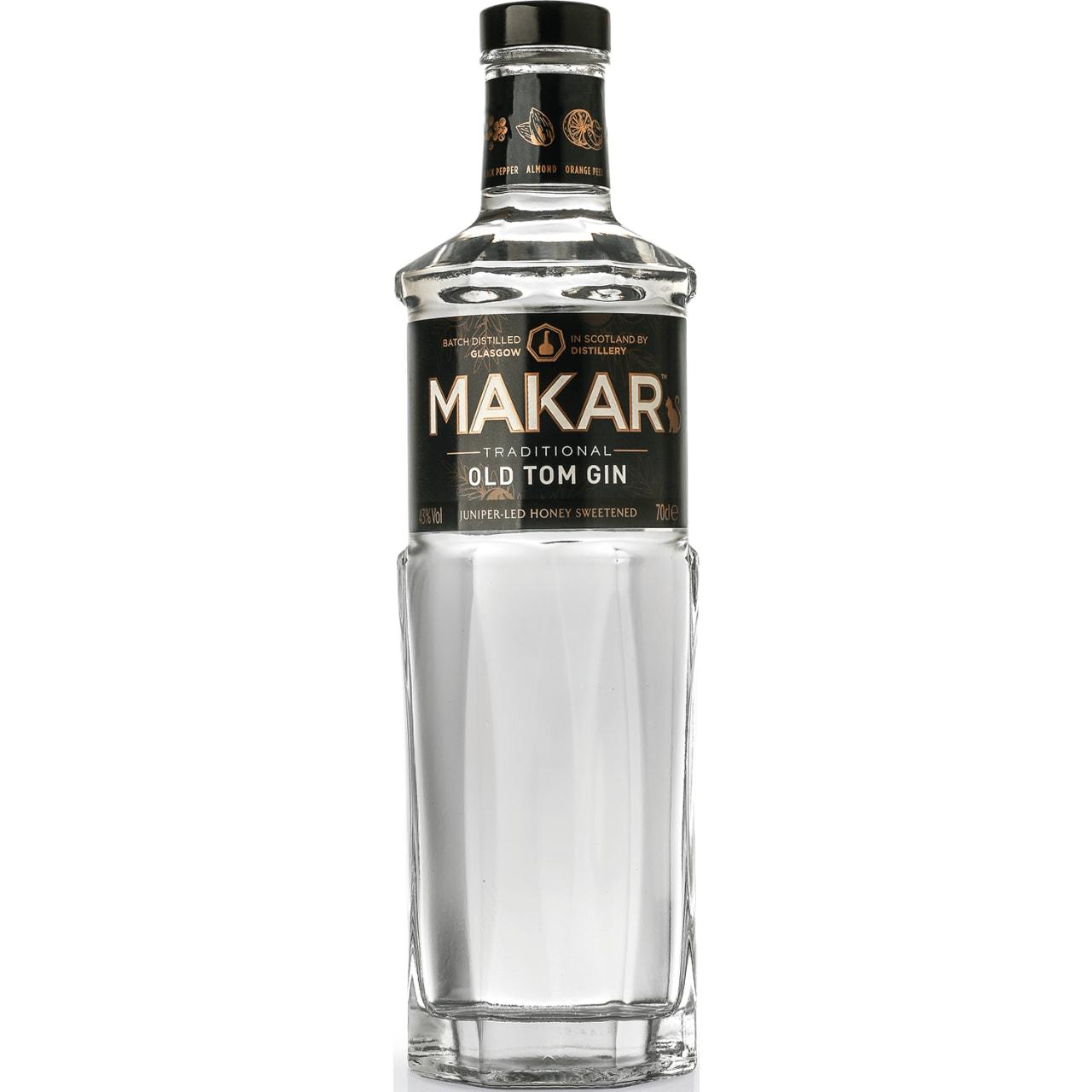 Product Image - Makar Old Tom Gin