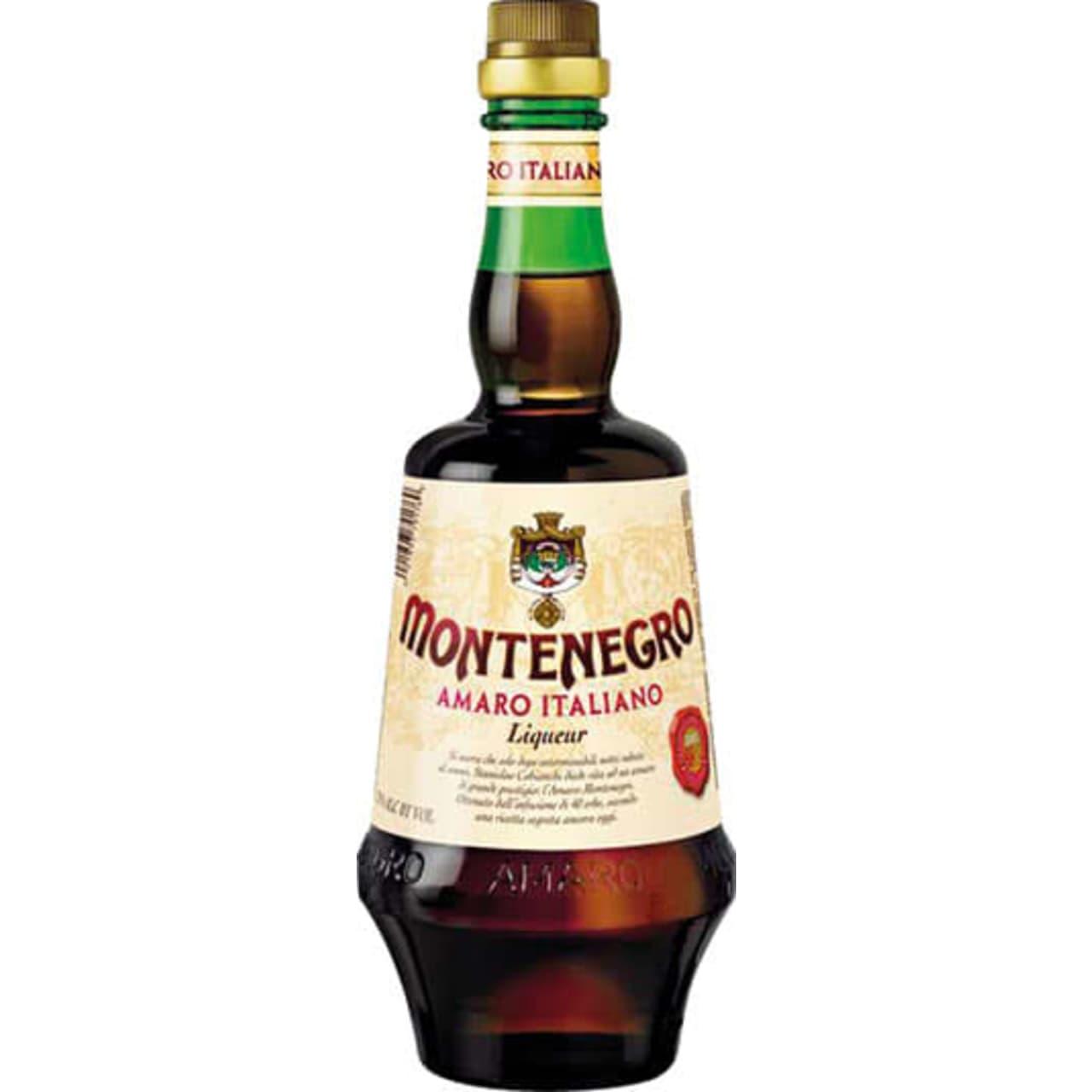 Product Image - Amaro Montenegro