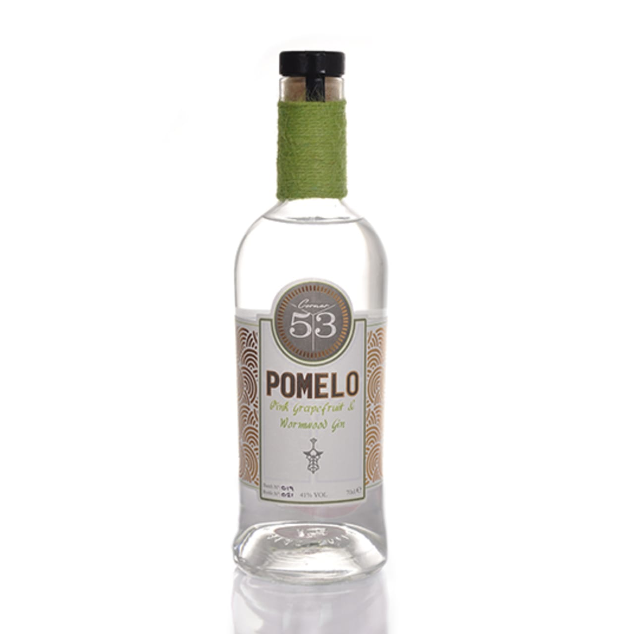 Product Image - Corner 53 Pomelo Gin