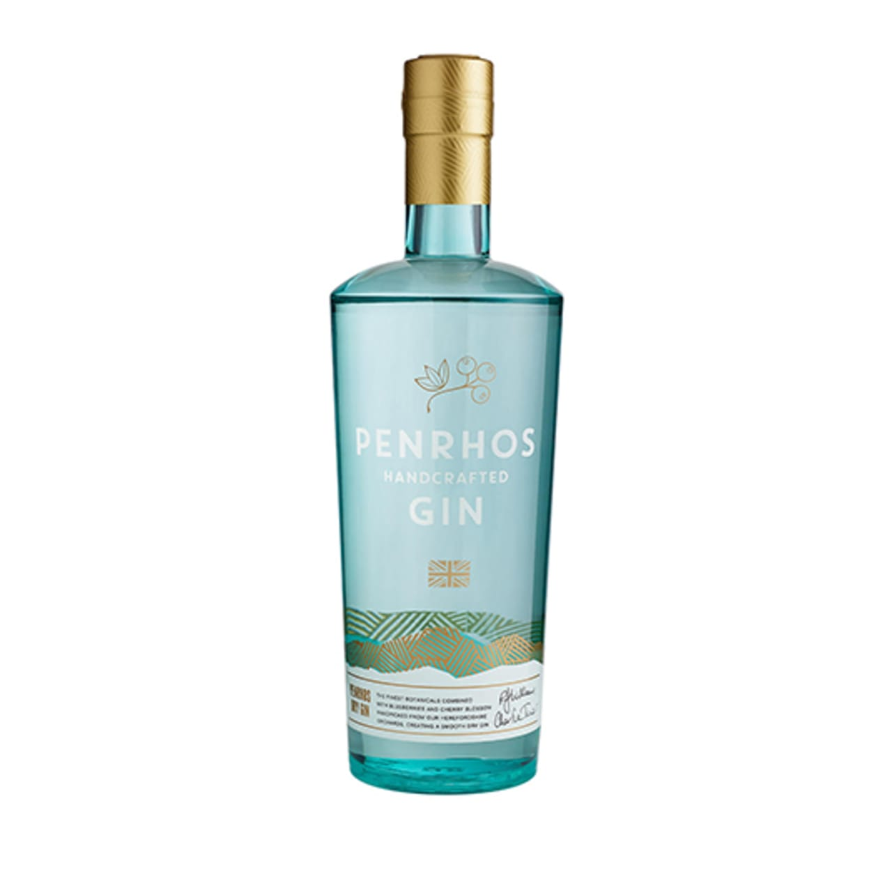 Product Image - Penrhos Dry Gin