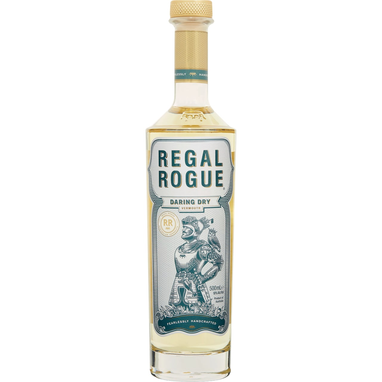 Product Image - Regal Rogue Daring Dry Vermouth
