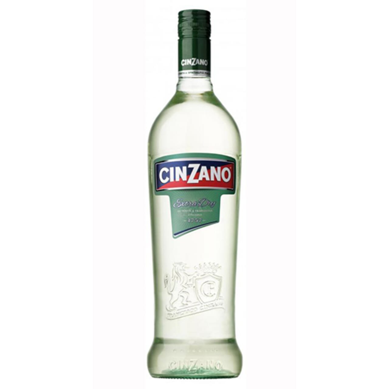 Product Image - Cinzano Extra Dry Vermouth