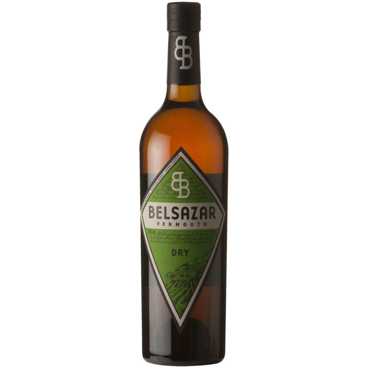 Product Image - Belsazar Vermouth Dry