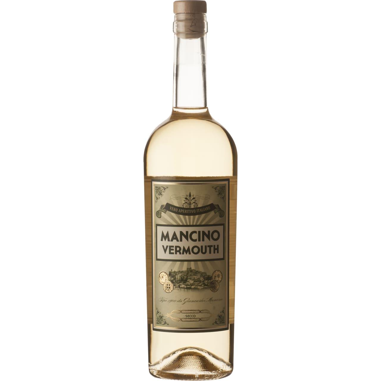 Product Image - Mancino Secco Vermouth
