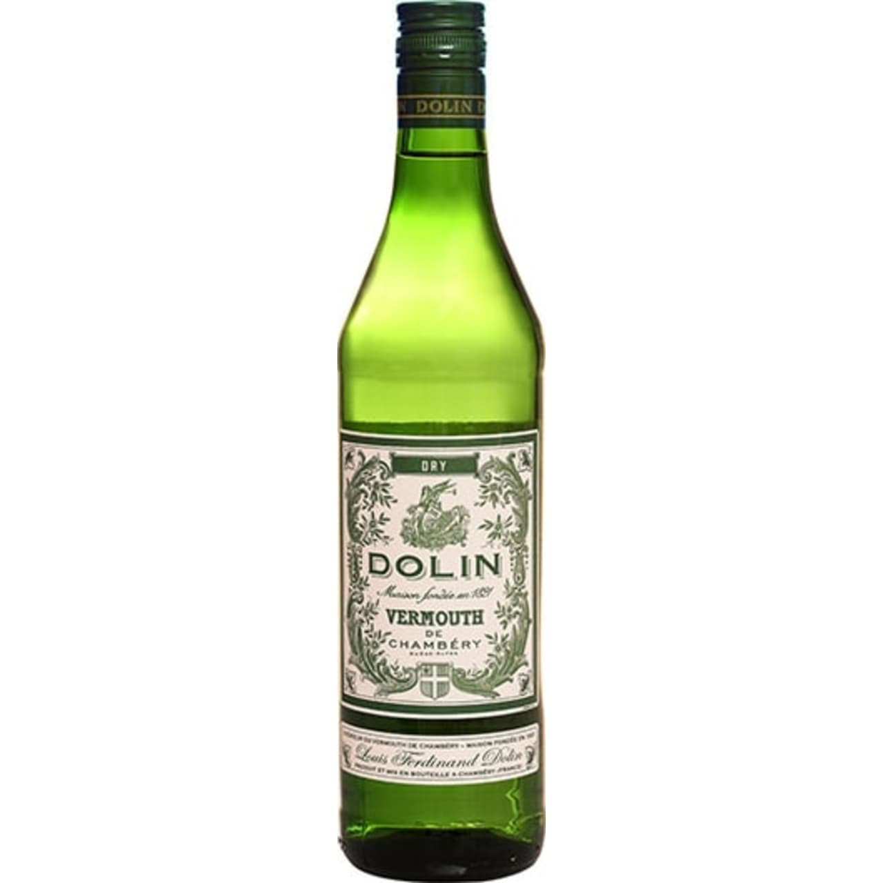 Product Image - Dolin Chambery Dry Vermouth