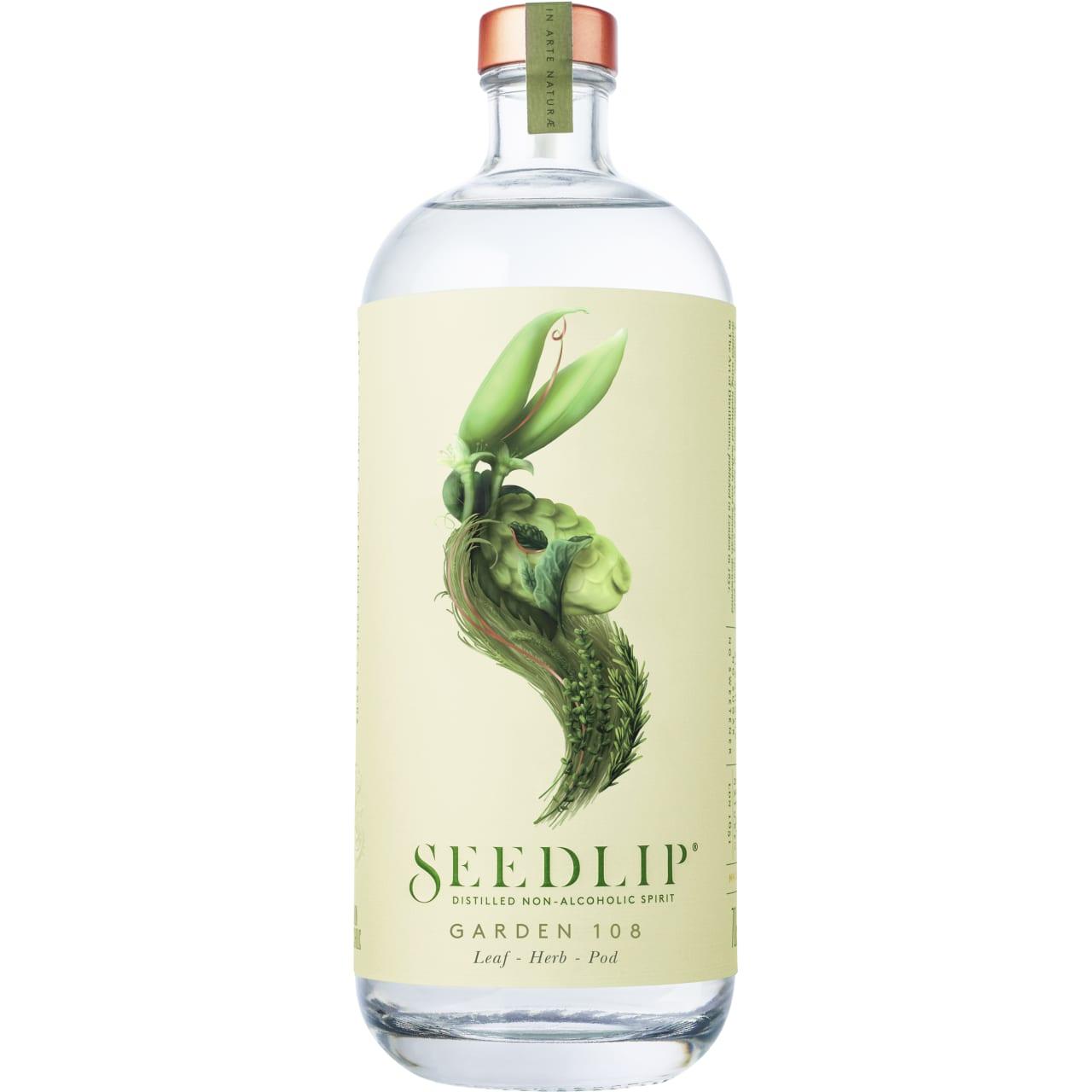 Product Image - Seedlip Garden 108