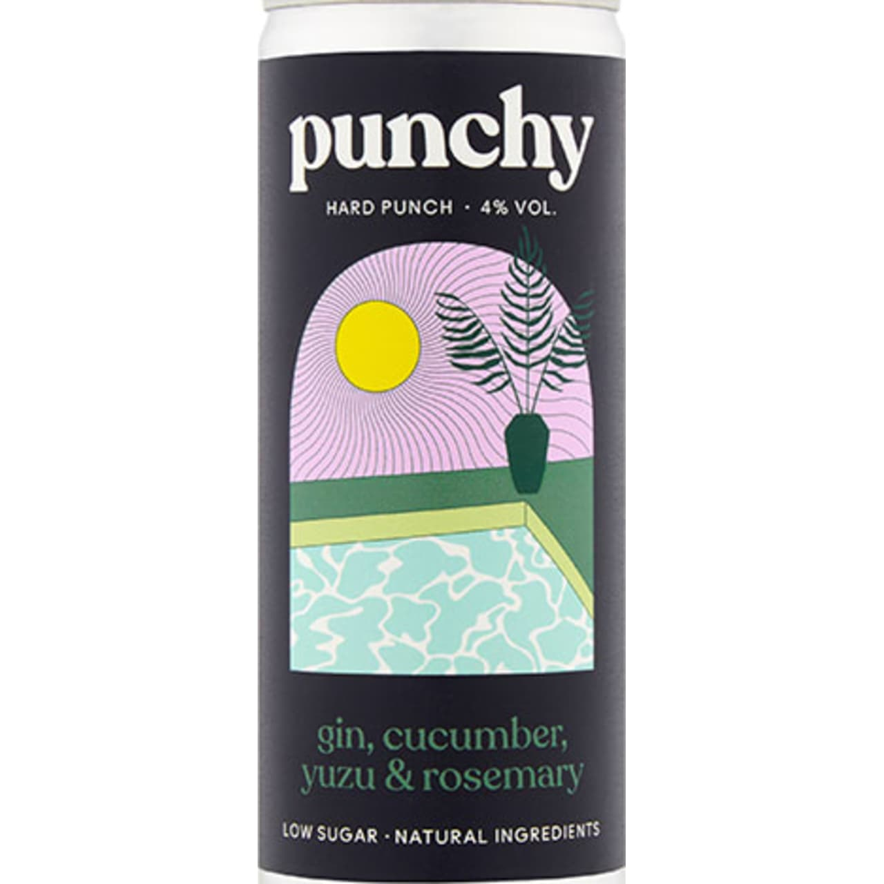 Product Image - Punchy Hard Punch (First Dip)