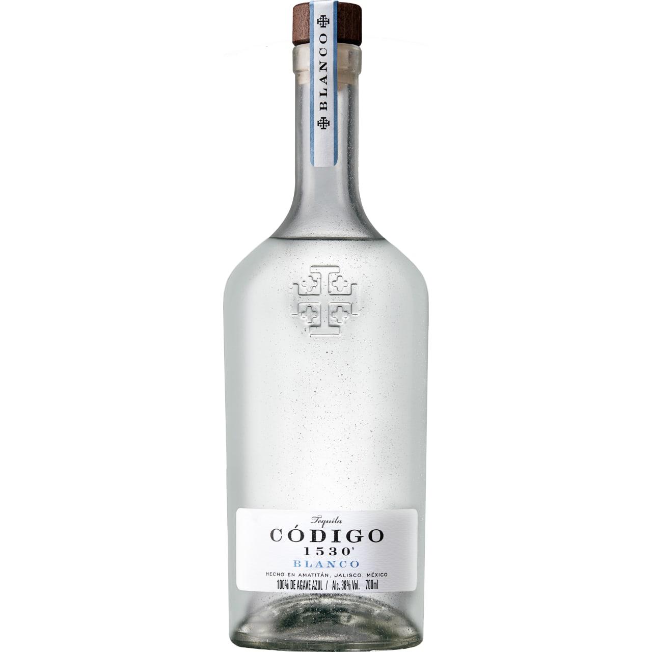 Product Image - Código 1530 Blanco Tequila