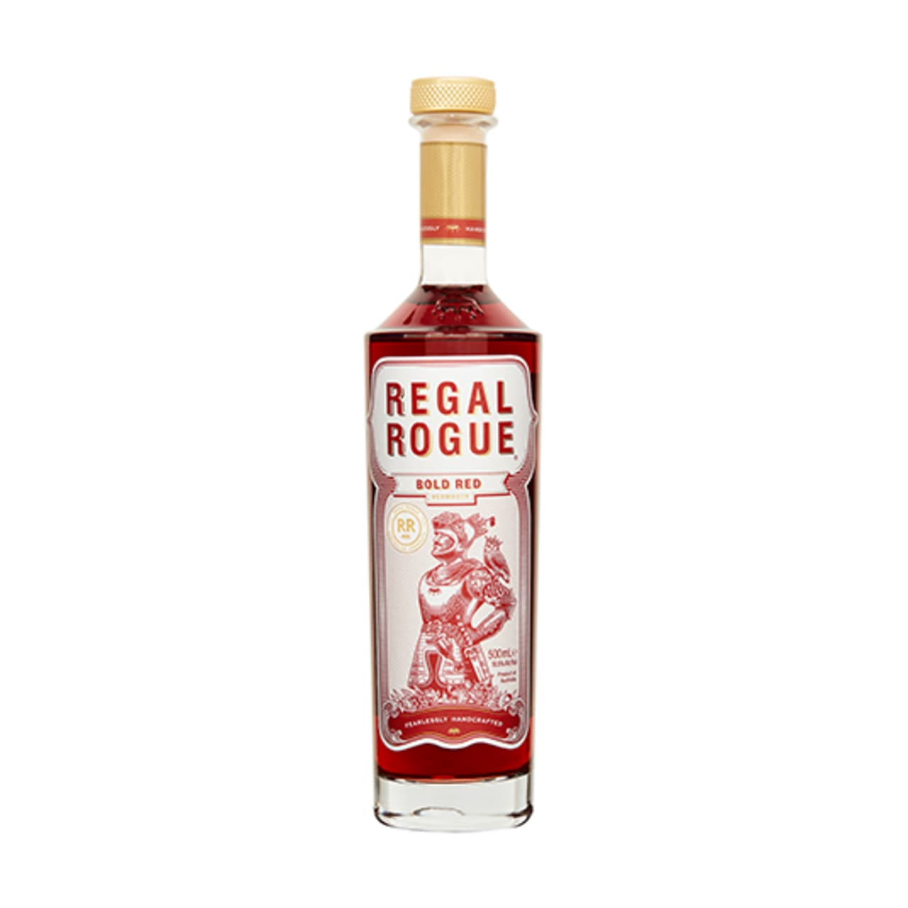 Product Image - Regal Rogue Bold Red Vermouth