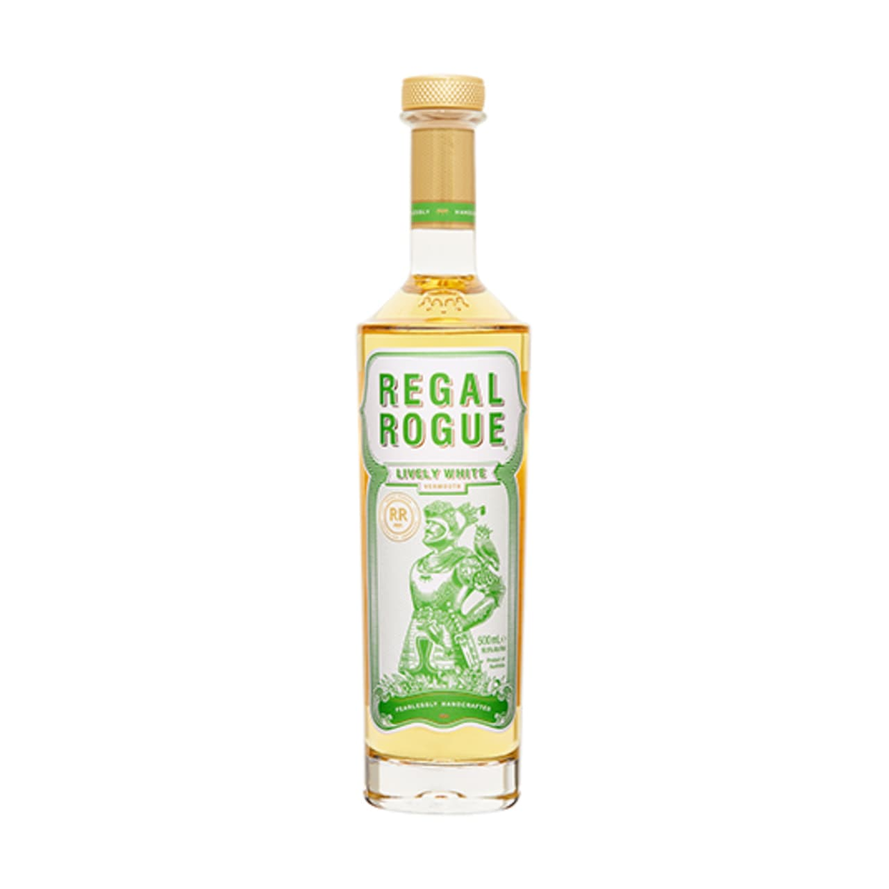 Product Image - Regal Rogue Lively White Vermouth