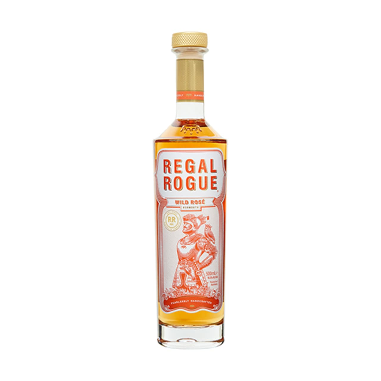 Product Image - Regal Rogue Wild Rose Vermouth