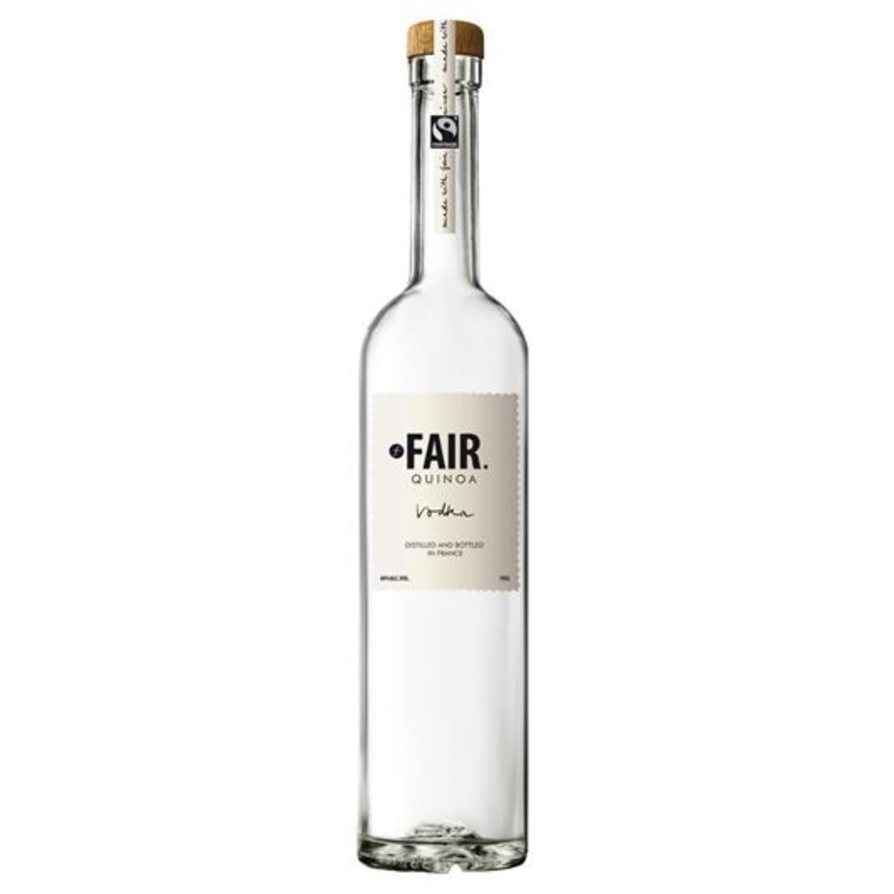 Product Image - FAIR Quinoa Vodka
