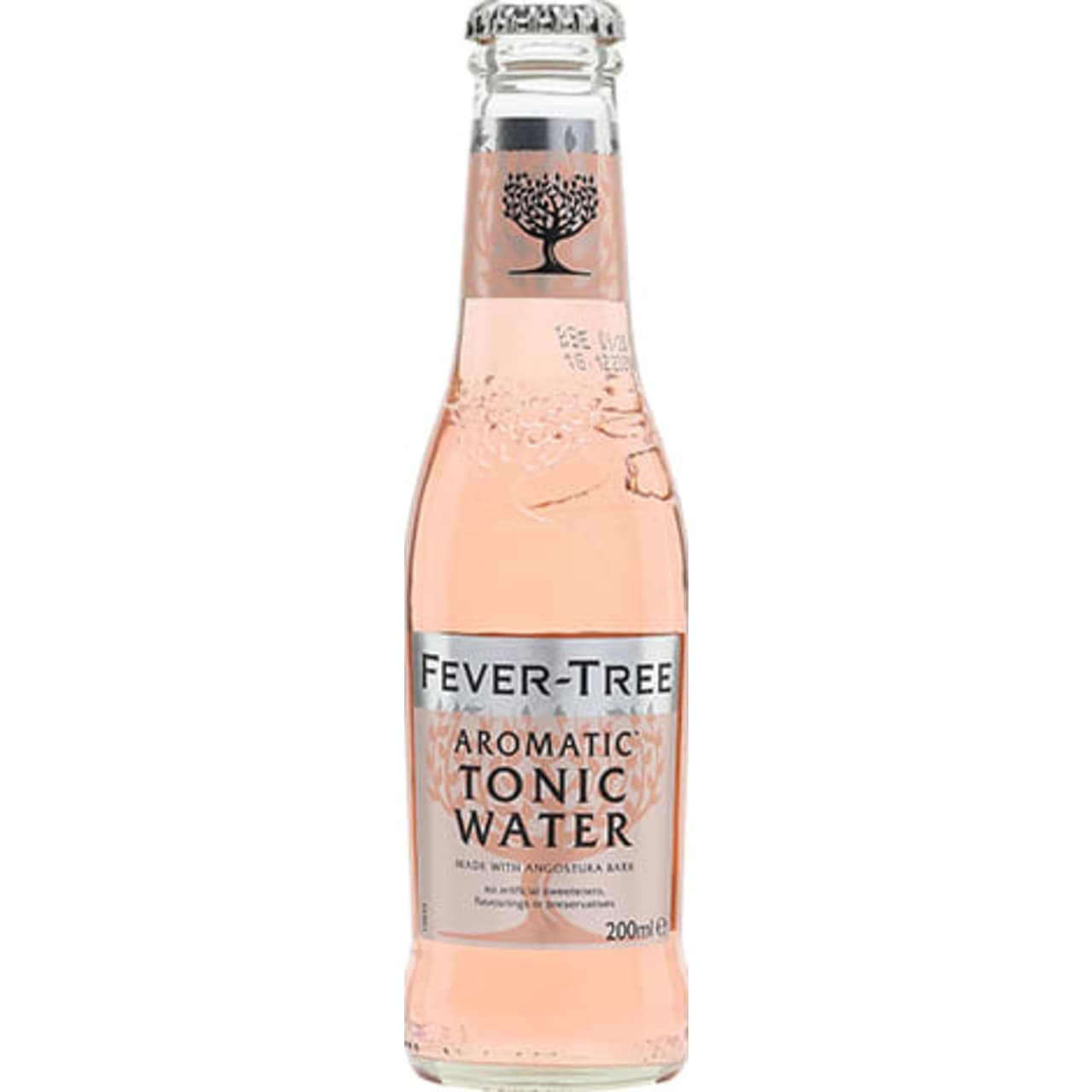 Product Image - Fever-Tree Aromatic Tonic Water Pack of 24