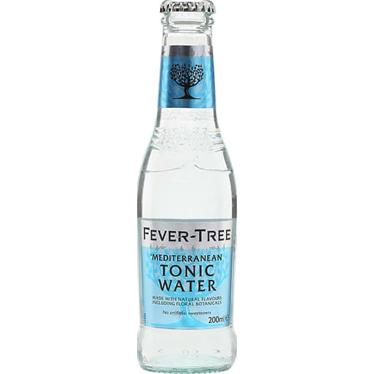 Product Image - Fever-Tree Mediterranean Tonic Water Pack of 24