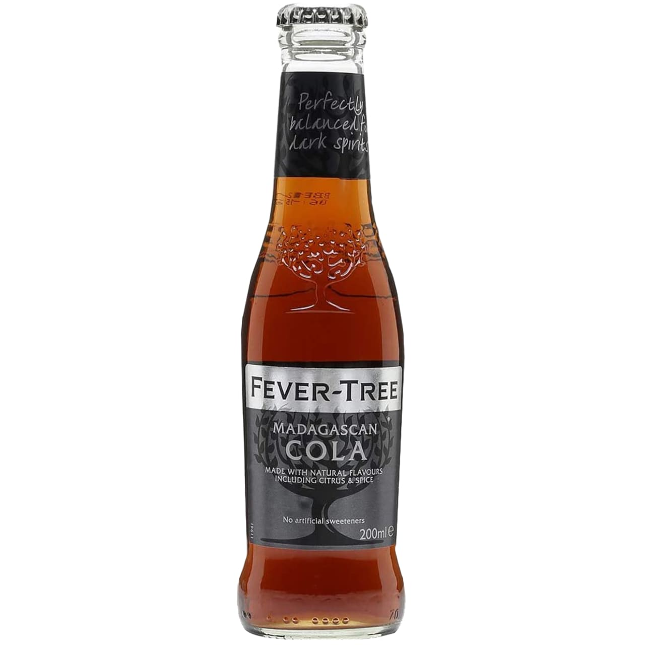 Product Image - Fever-Tree Madagascan Cola Pack of 24