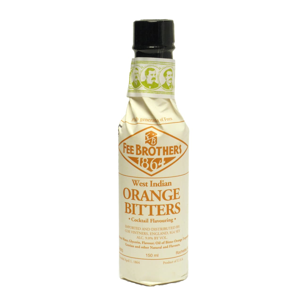 Product Image - Fee Brothers Orange Bitters