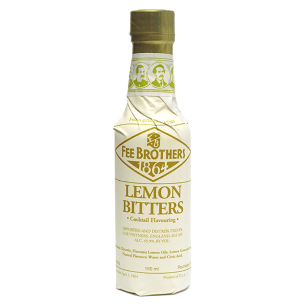 Product Image - Fee Brothers Lemon Bitters