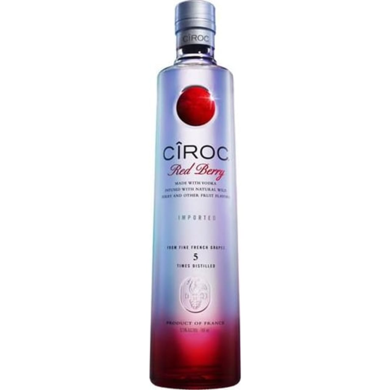 Product Image - Ciroc Red Berry Vodka