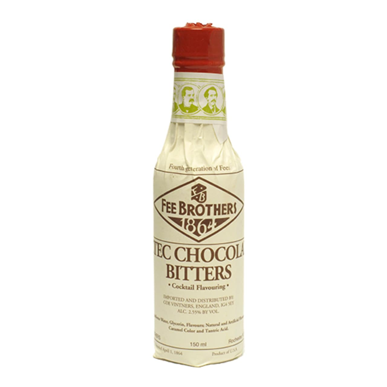 Product Image - Fee Brothers Aztec Chocolate Bitters