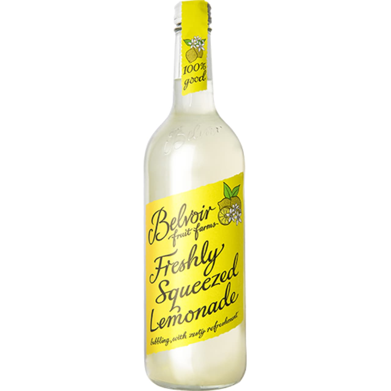 Product Image - Belvoir Freshly Squeezed Lemonade