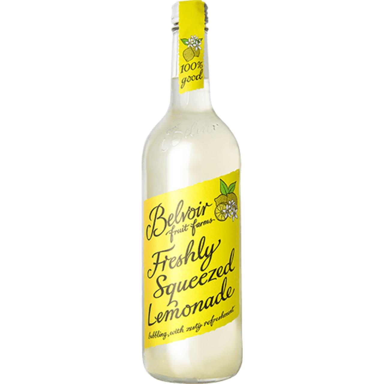 Product Image - Belvoir Freshly Squeezed Lemonade
