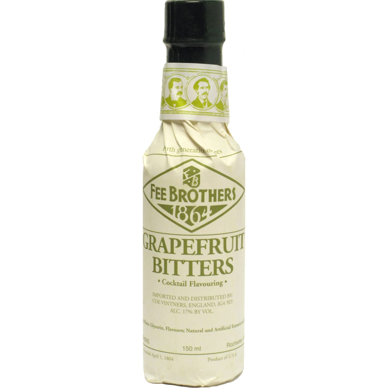 Product Image - Fee Brothers Grapefruit Bitters