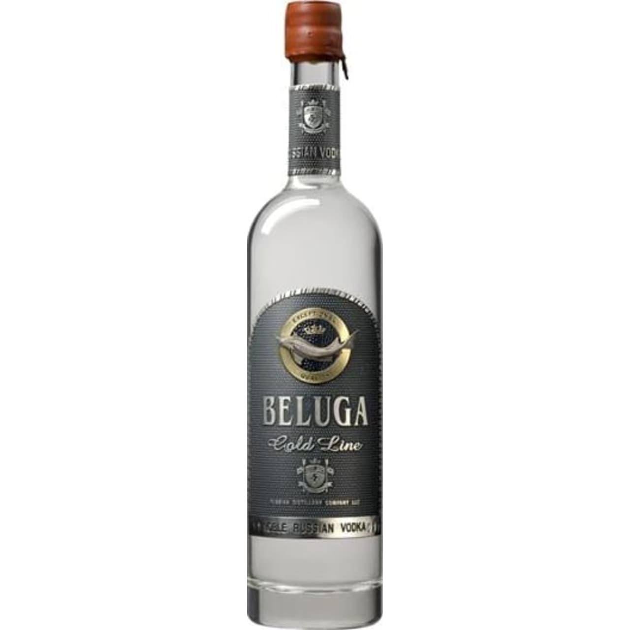Product Image - Beluga Gold Line Vodka