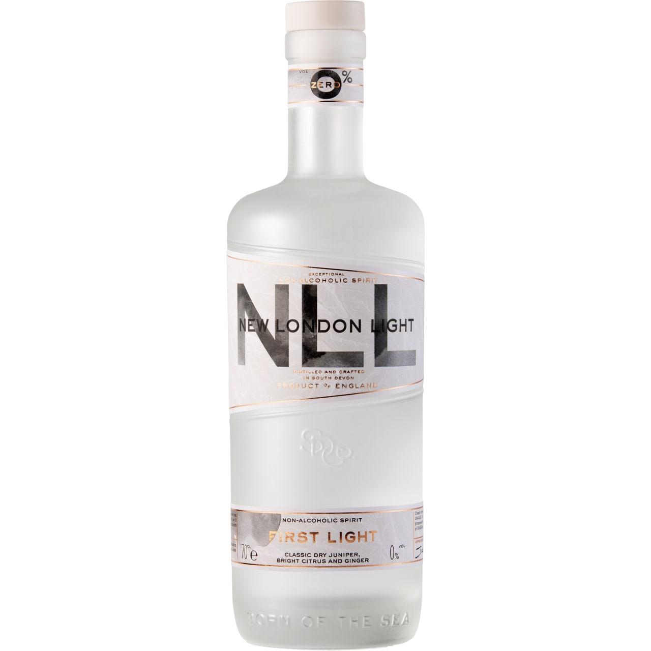 Product Image - Salcombe 'New London Light'