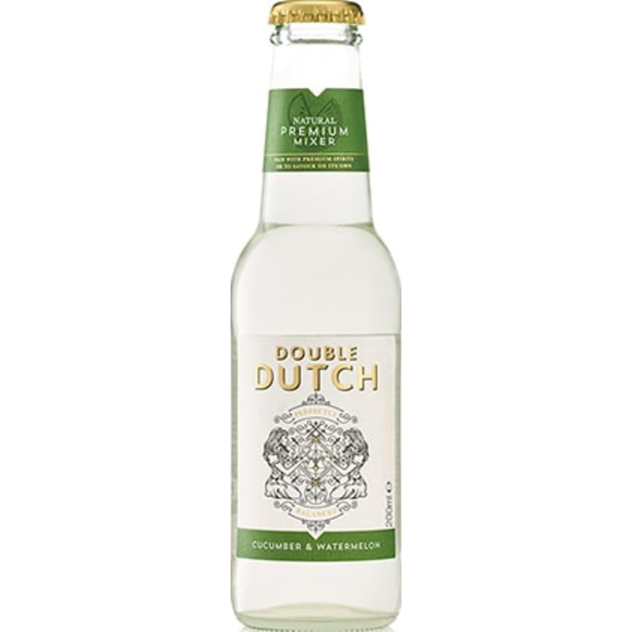 Product Image - Double Dutch Cucumber and Watermelon Tonic Pack of 12