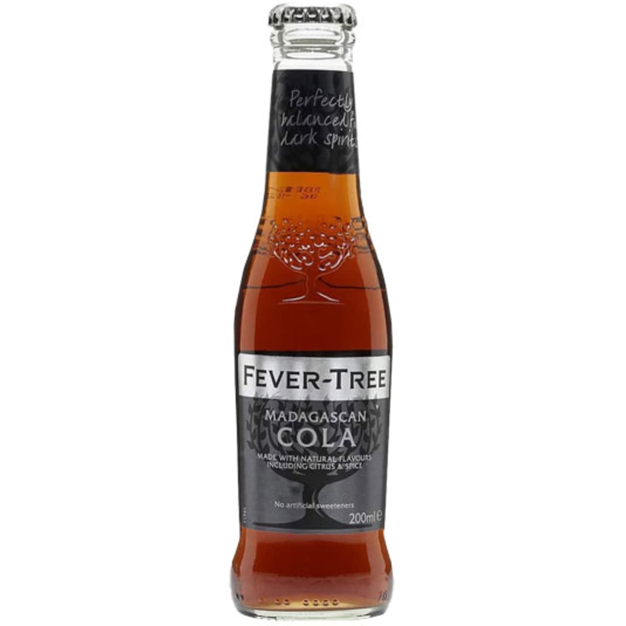 Product Image - Fever-Tree Madagascan Cola Pack of 12