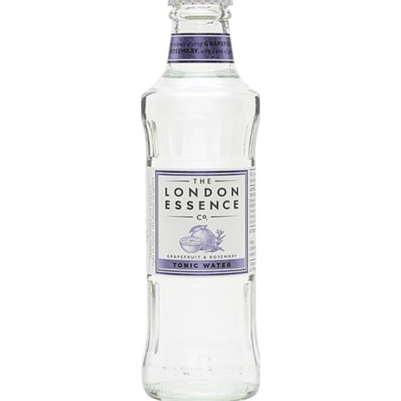 Product Image - London Essence Grapefruit and Rosemary Tonic Pack of 12