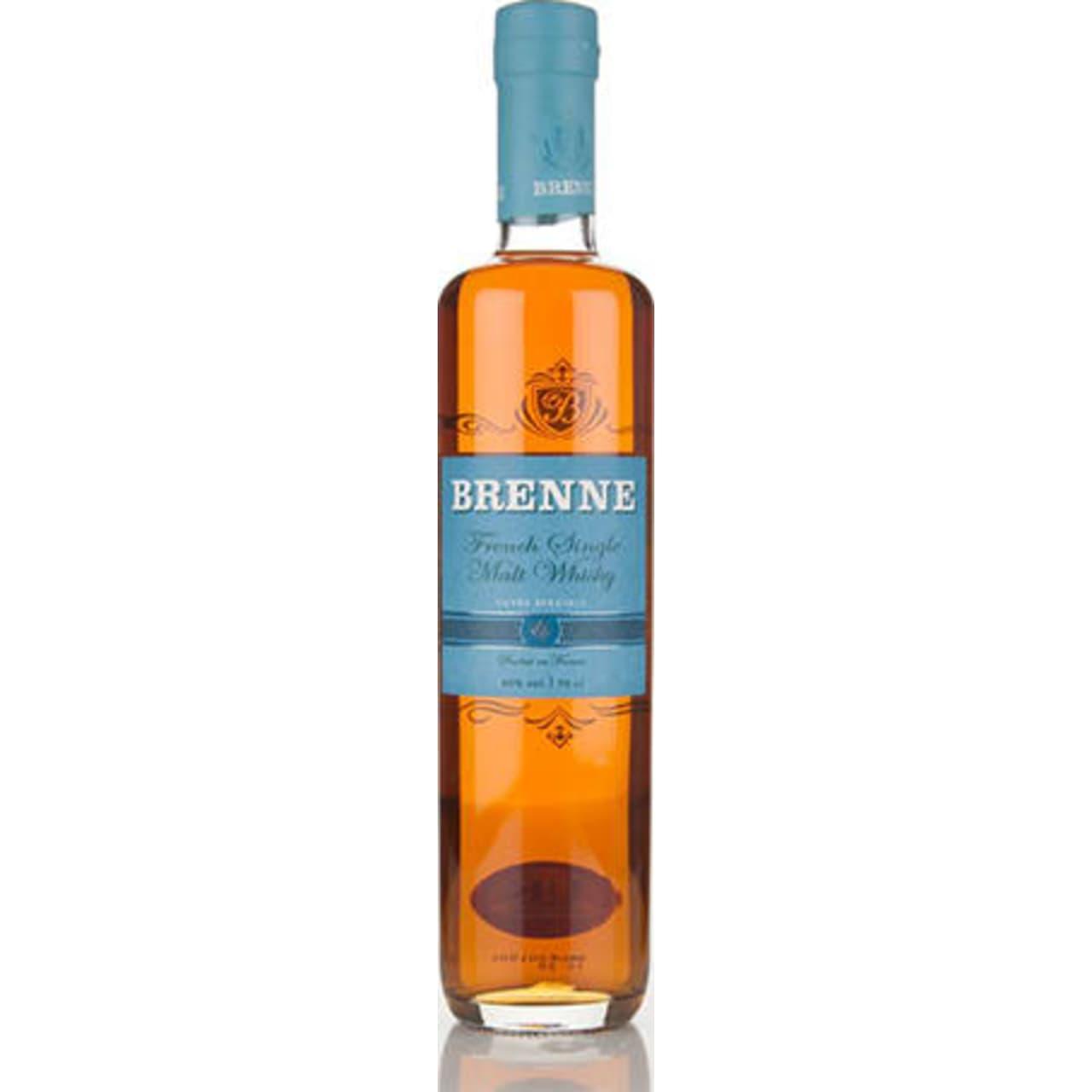 Product Image - Brenne Single Malt Whisky