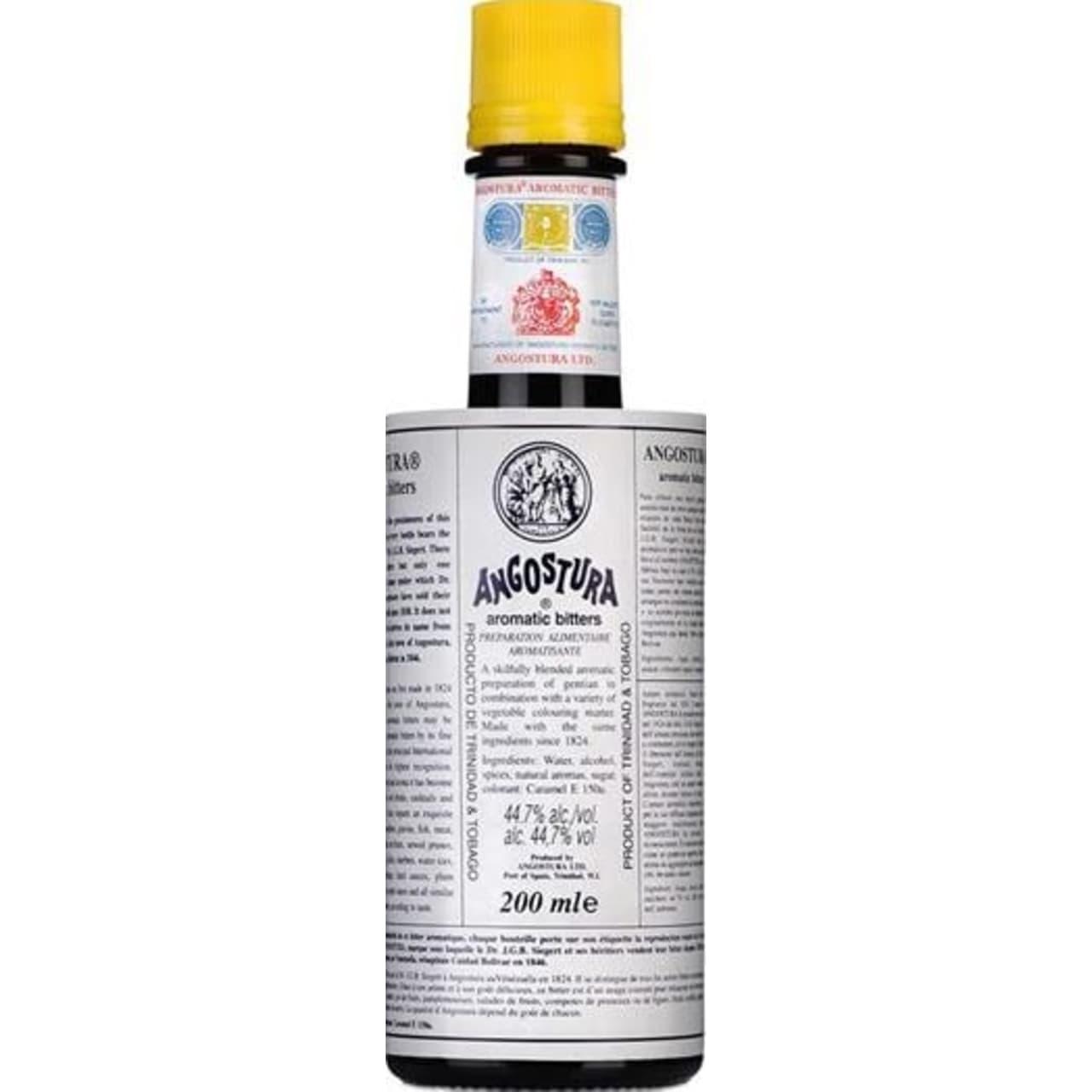Product Image - Angostura Aromatic Bitters
