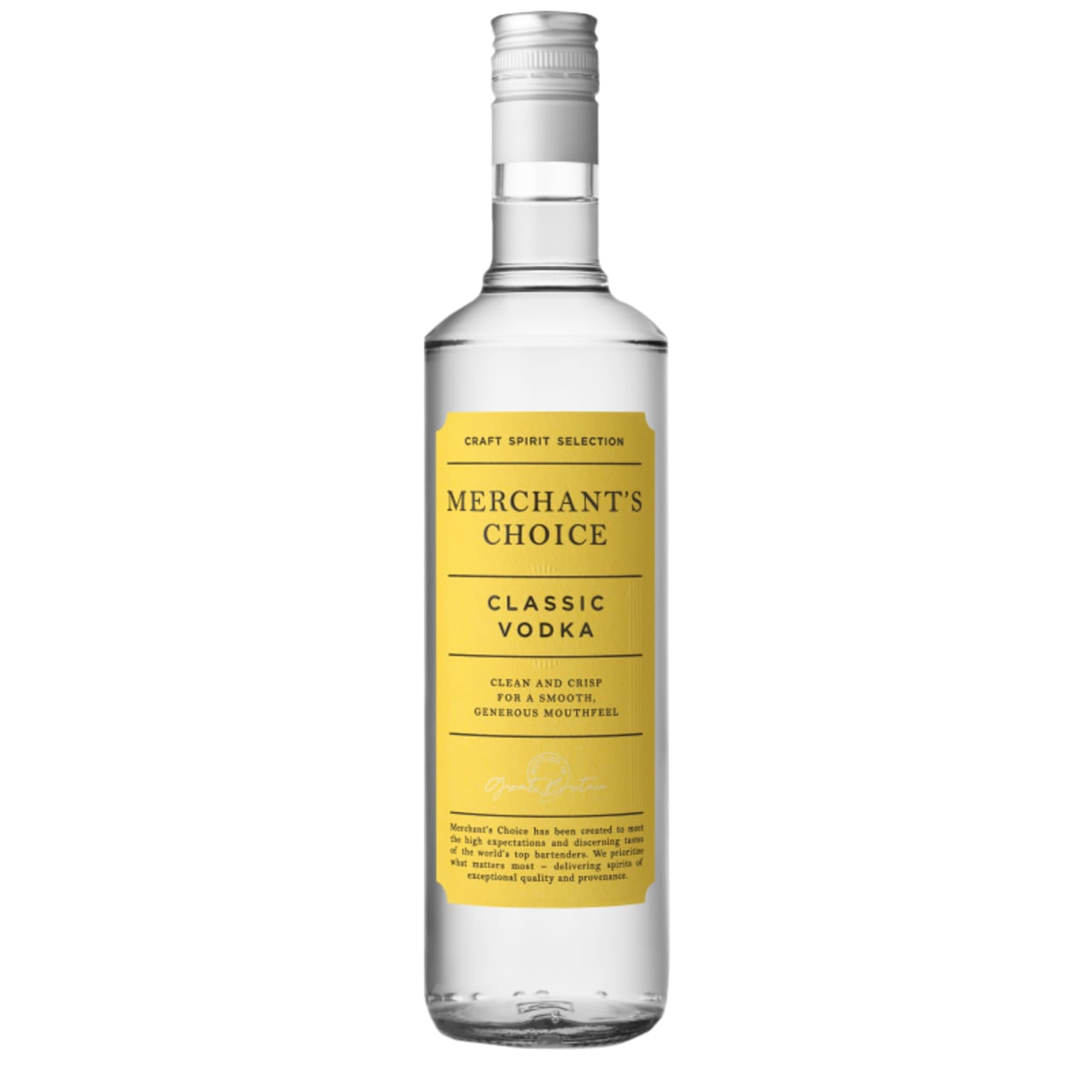 Product Image - Merchants Choice Vodka
