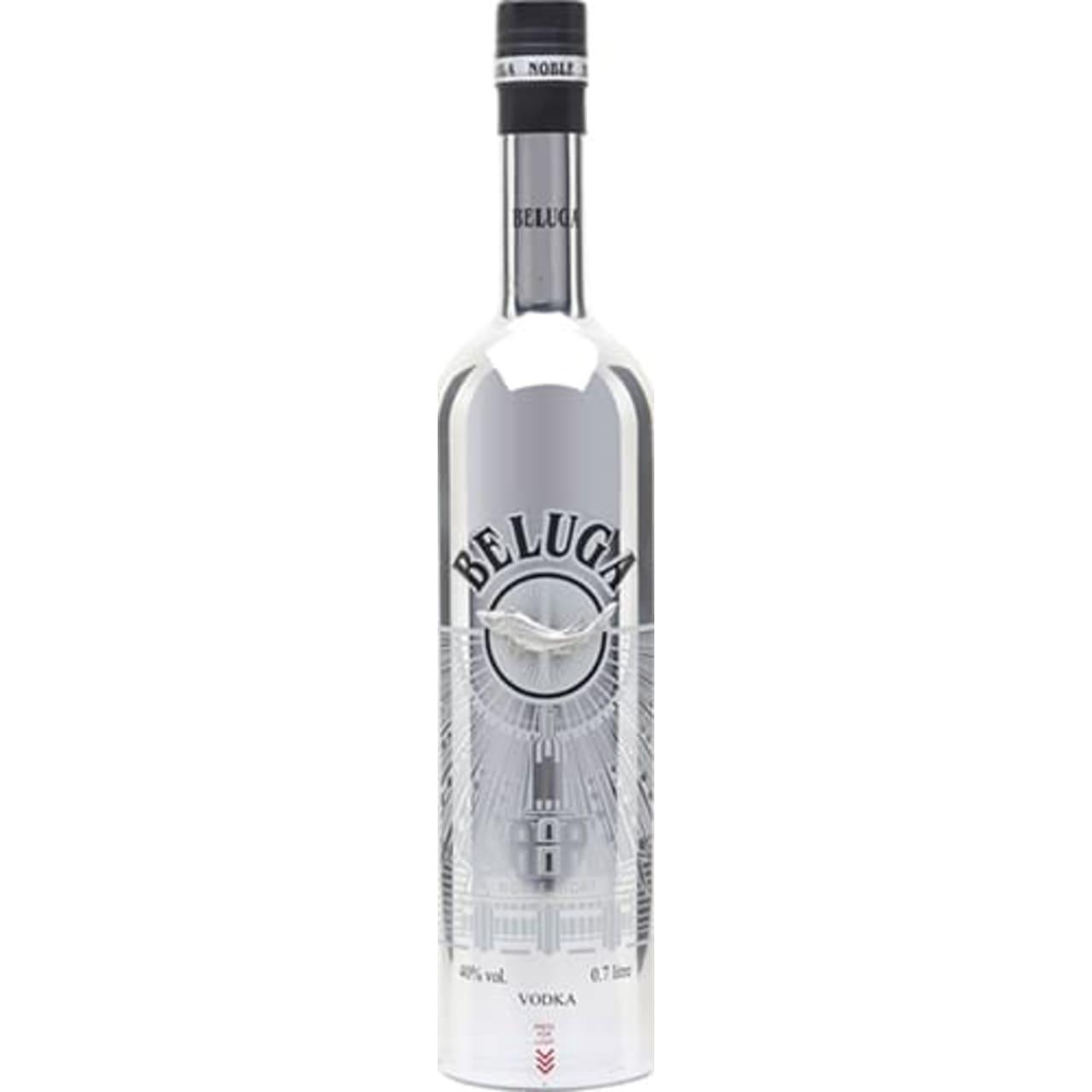 Product Image - Beluga Noble Night Vodka