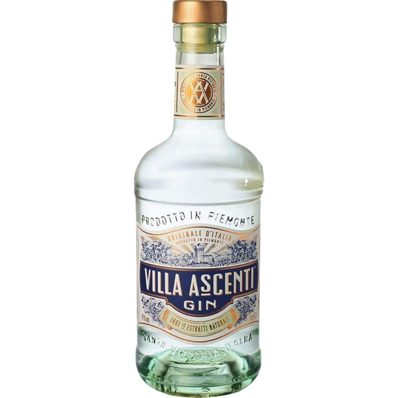 Product Image - Villa Ascenti Gin