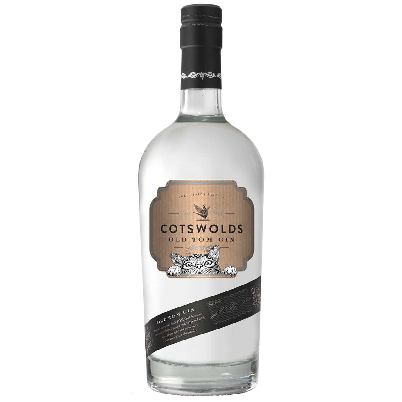 Product Image - Cotswolds Old Tom Gin