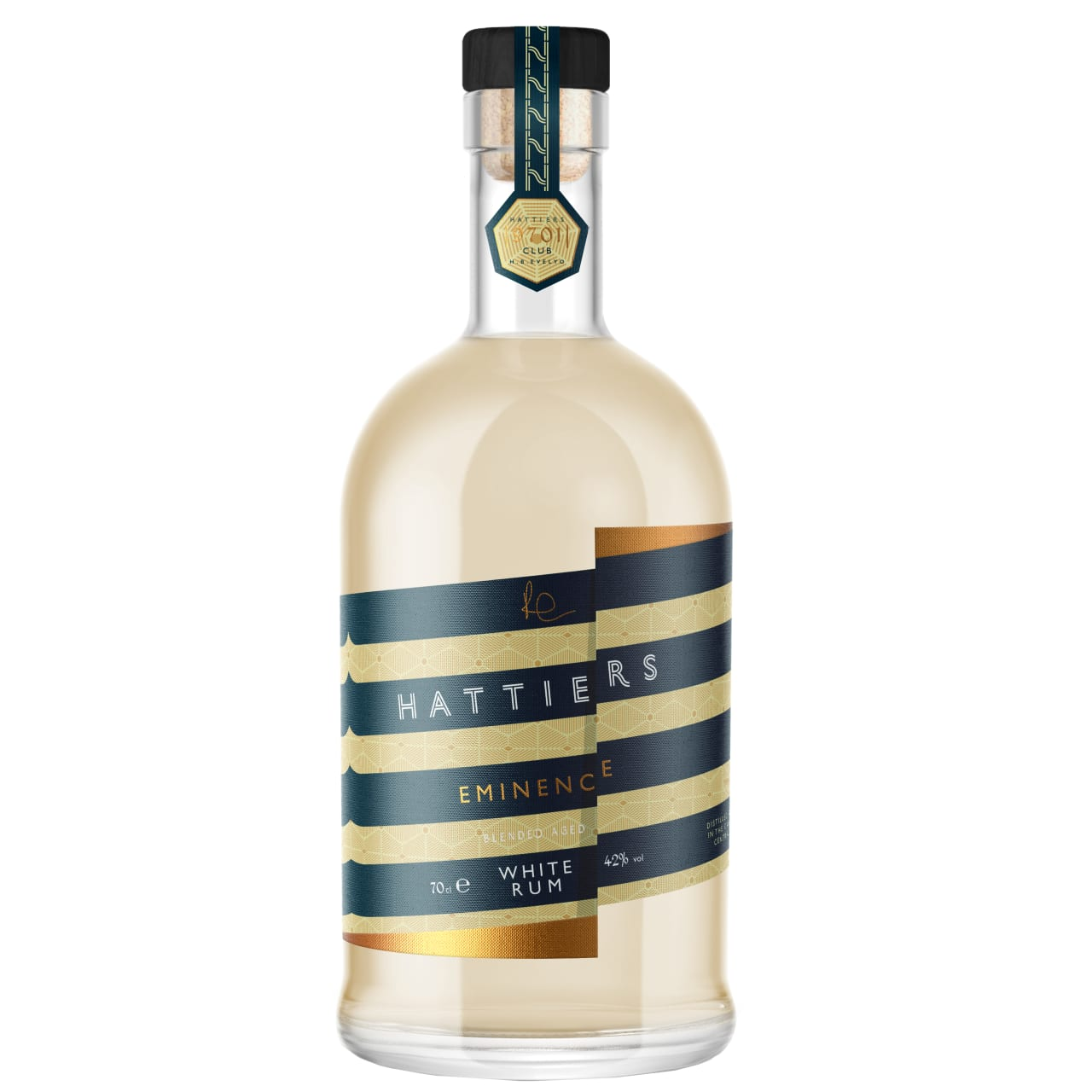 Product Image - Hattiers Rum Eminence