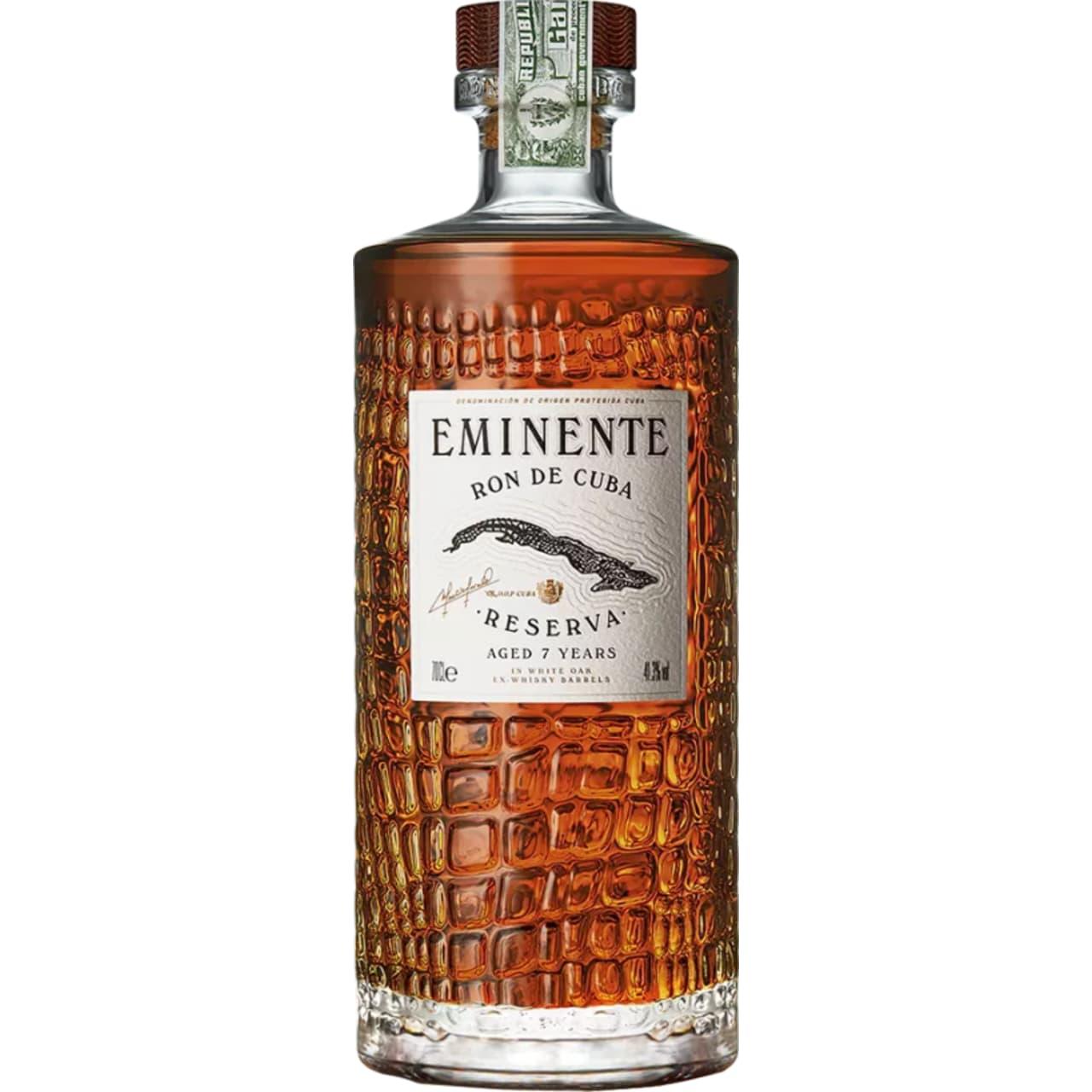 Product Image - Eminente Reserva Rum