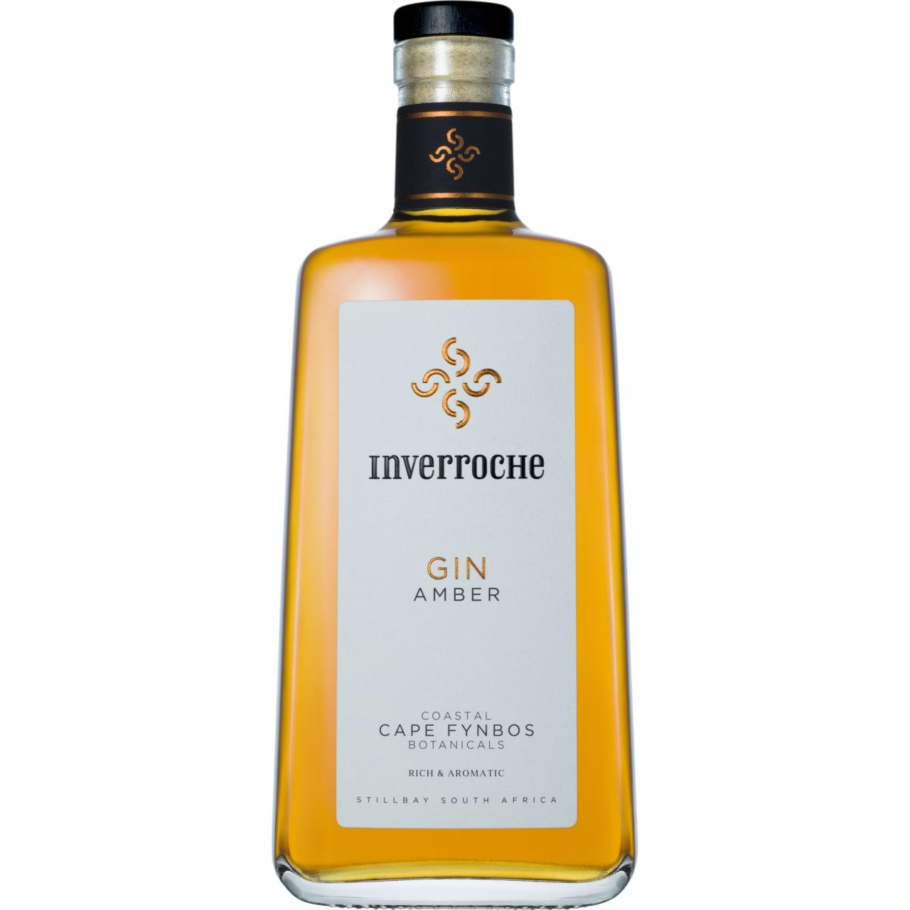 Product Image - Inverroche Amber Gin