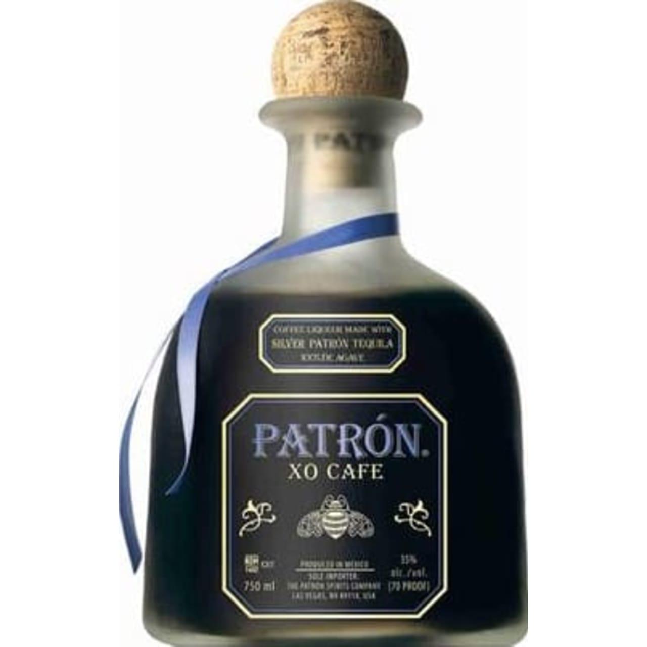 Product Image - Patron XO Cafe Liqueur