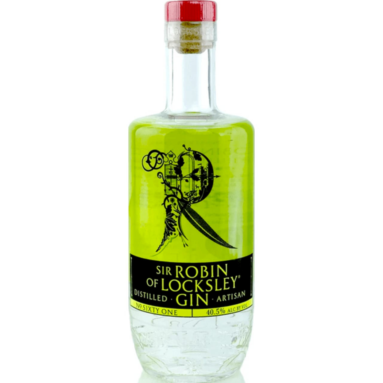 Product Image - Sir Robin of Locksley Gin