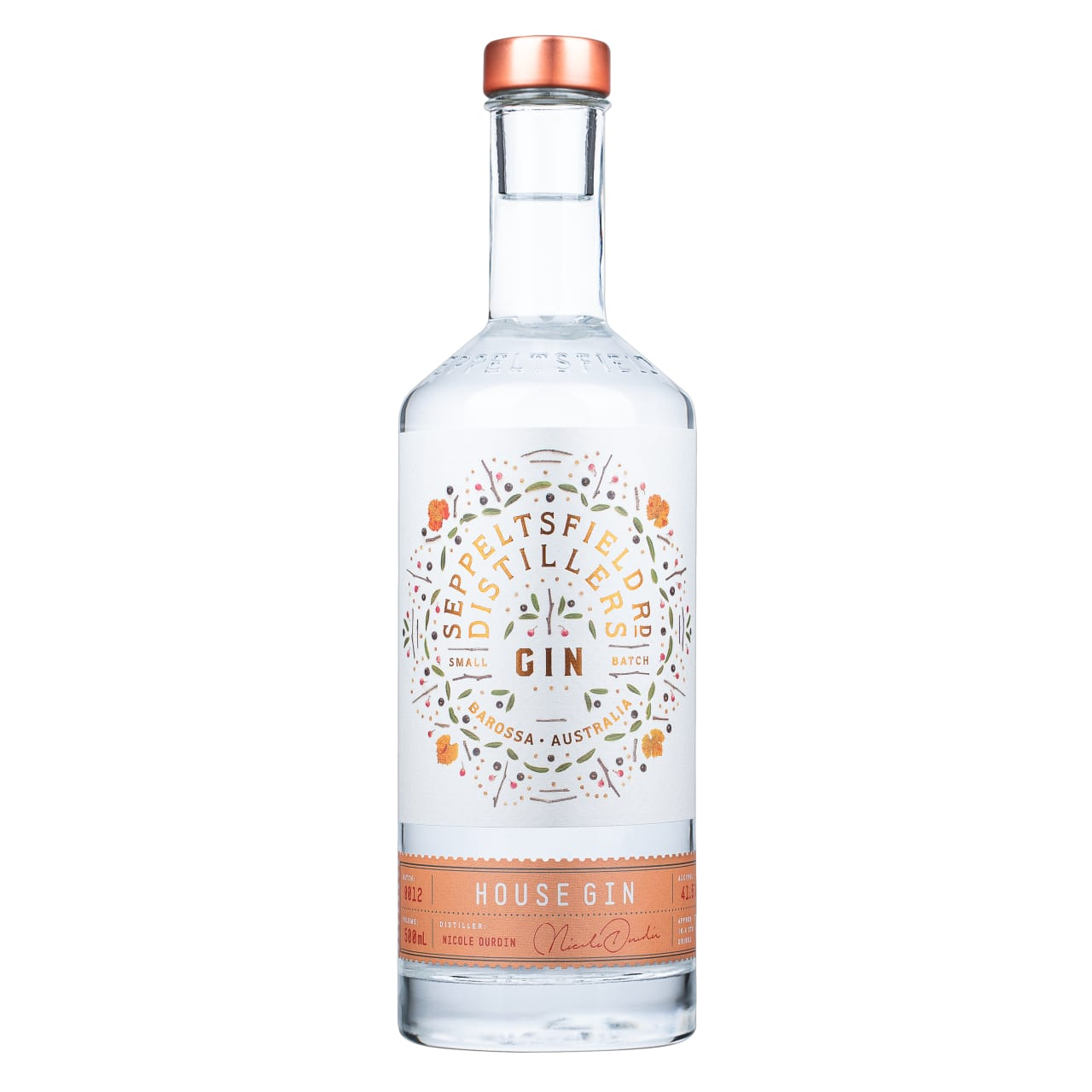 Product Image - Seppeltsfield Road House Gin