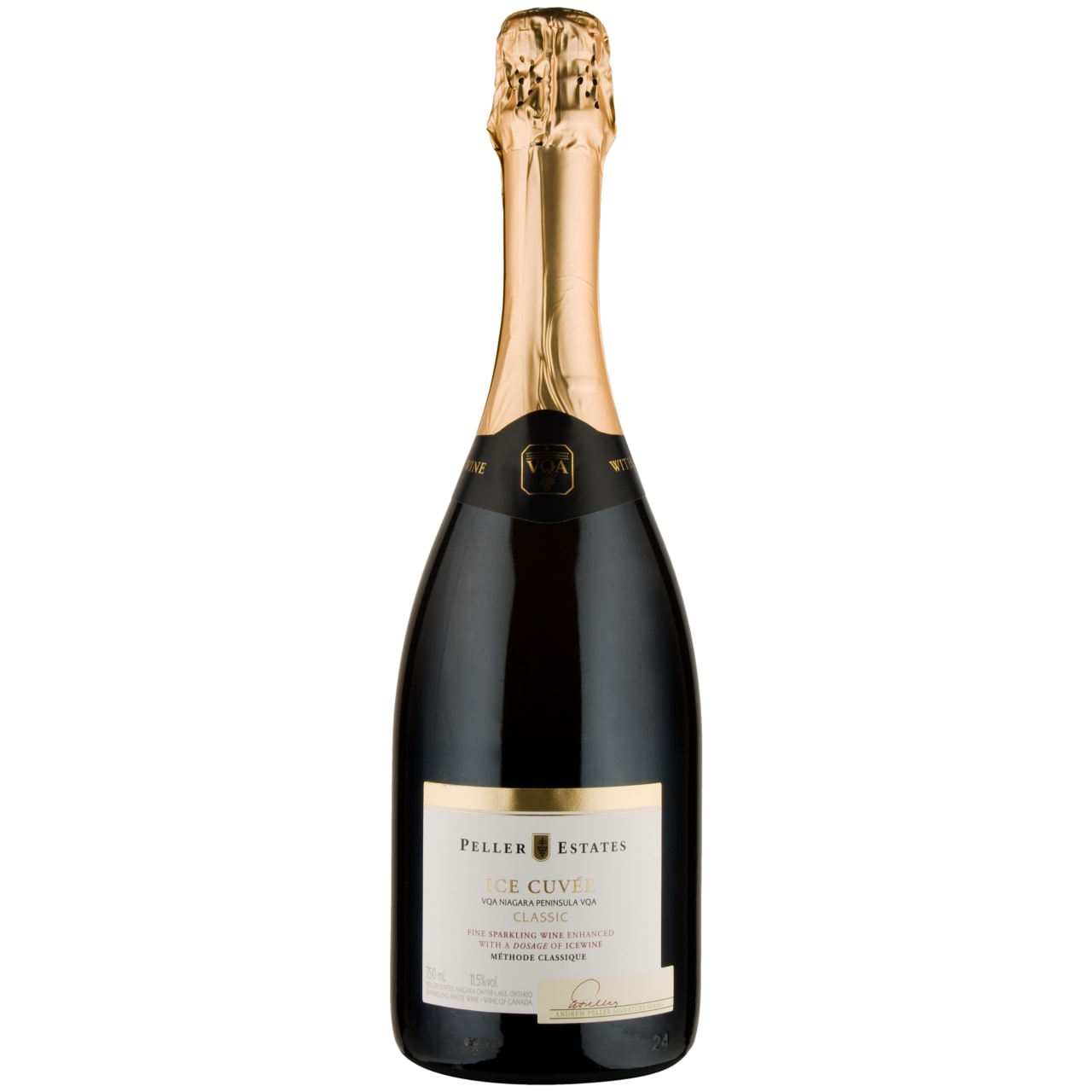 Product Image - Ice Cuvee Sparkling NV Peller Gift Pack